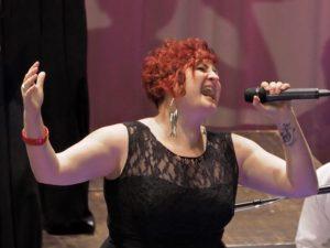 Amy Sängerin aus Freiburg singt für Ihre Trauung, Hochzeit, Geburtstagsfeier oder Ihr Firmenevent.