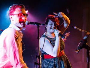 Amy Sängerin aus Freiburg singt für Ihre Trauung, Hochzeitsparty, Firmenevent etc.